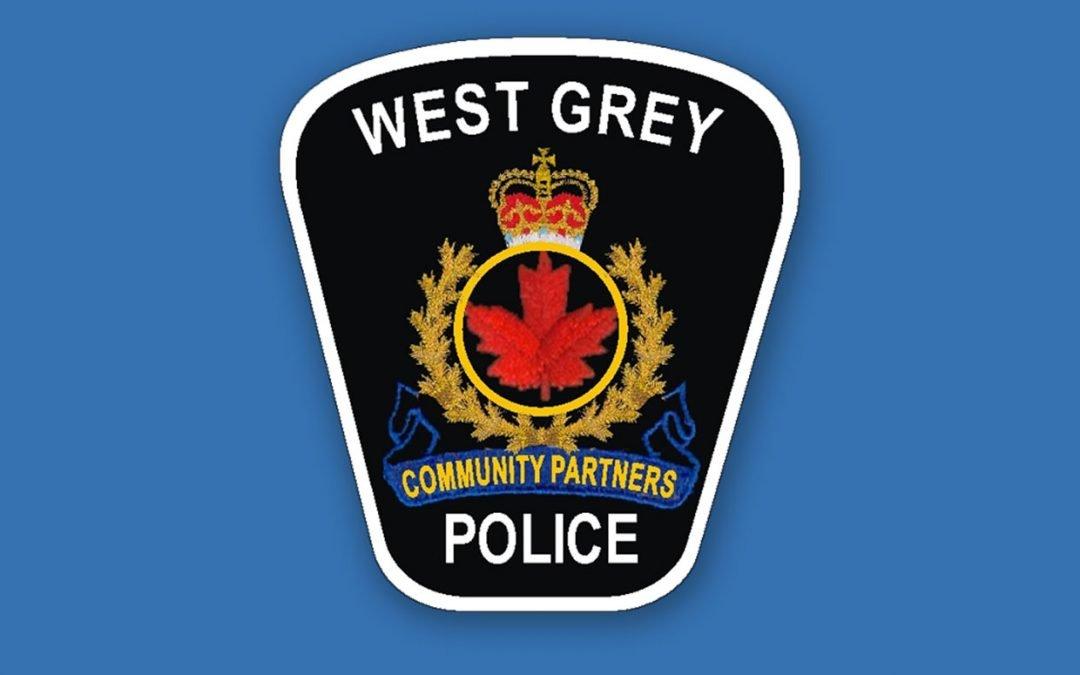 WestGreyPoliceService