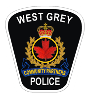 West Grey Police Service Logo